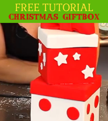 christmas giftbox
