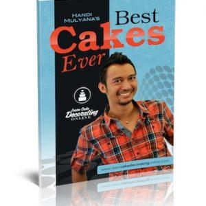 3D Handi´s best cakes ever