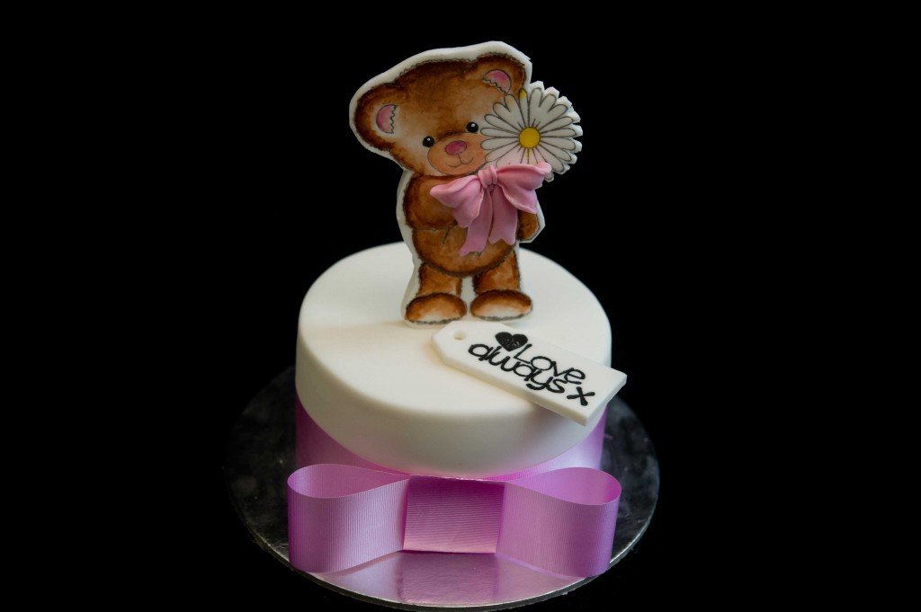 Learn Cake Decorating Online Affiliate