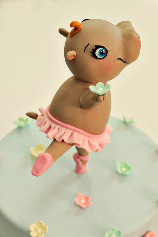 Henrietta the Hippopotamous