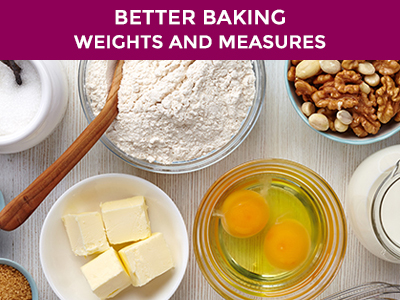 better baking basics