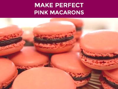 how to make perfect macarons