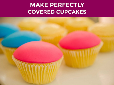 Perfect Cupcakes