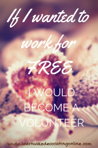 If I wanted to work for FREE(2)