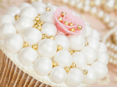 how to make sugar pearls