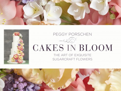 top 3 sugar flower books