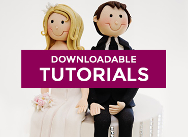 Home - Learn Cake Decorating Online