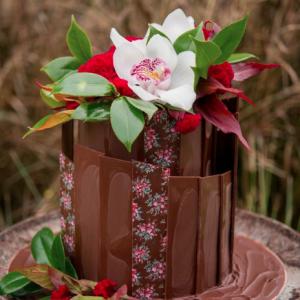 troubleshoot modeling chocolate