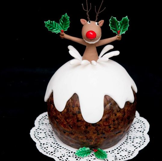 Cake Art Modeling Chocolate : Useful Modeling Chocolate Tips