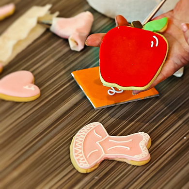 ice sugar cookies