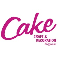 Sylvia Elba Cake Craft and Decoration Magazine